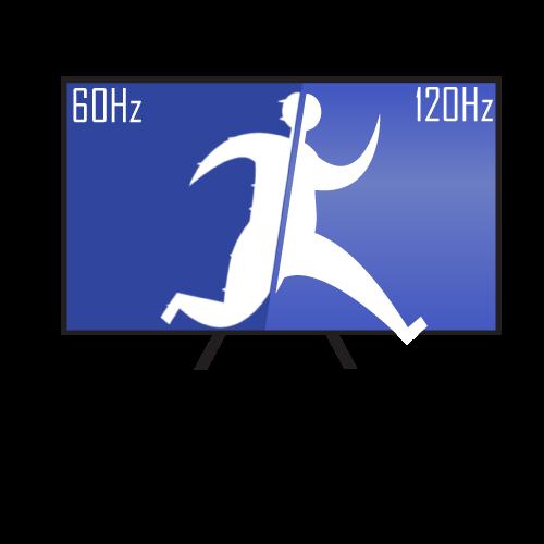 Refresh rate televizor