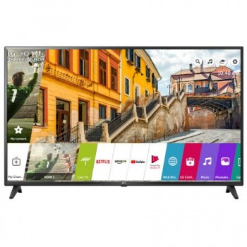 Televizor LG 49UK6200PLA