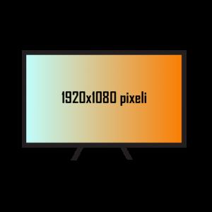 televizor full hd