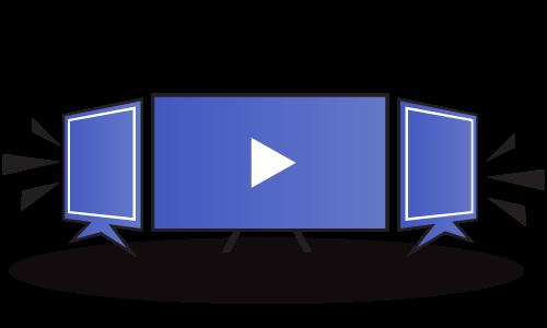 Sistem audio TV