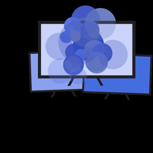 Design smart TV